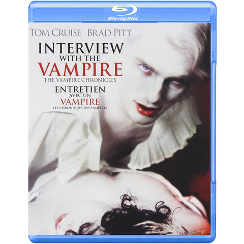 Interview with the Vampire -  20th Anniversary Edition [Blu-ray]