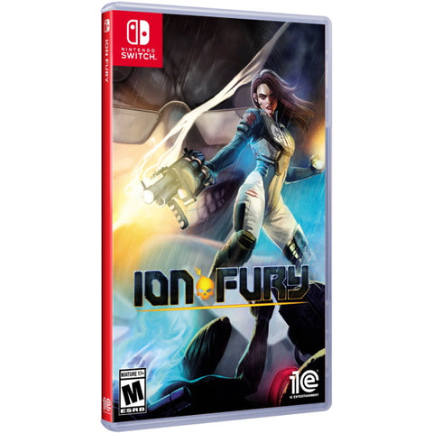 Ion Fury [Nintendo Switch]