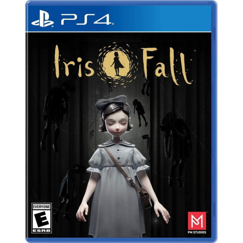 Iris.Fall [PlayStation 4]