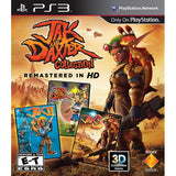Jak and Daxter Collection [PlayStation 3]