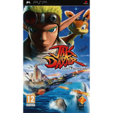 Jak And Daxter: The Lost Frontier [Sony PSP]