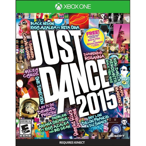 Just Dance 2015 [Xbox One]