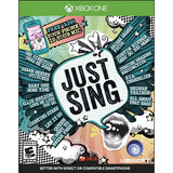 Just Sing [Xbox One]