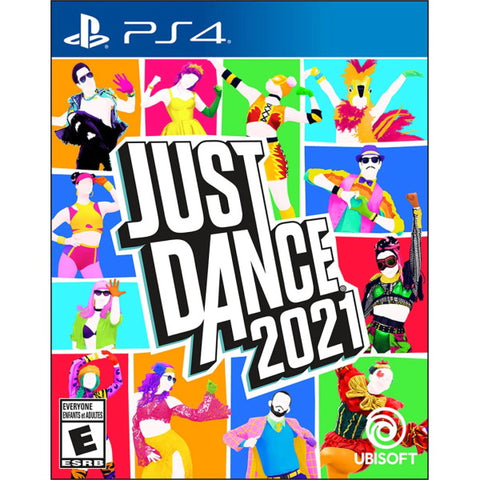 Just Dance 2021 [PlayStation 4]