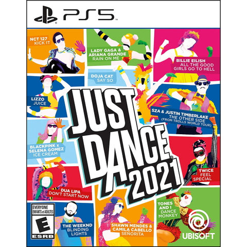Just Dance 2021 [PlayStation 5]