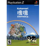 Katamari Damacy [PlayStation 2]