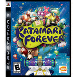 Katamari Forever [PlayStation 3]