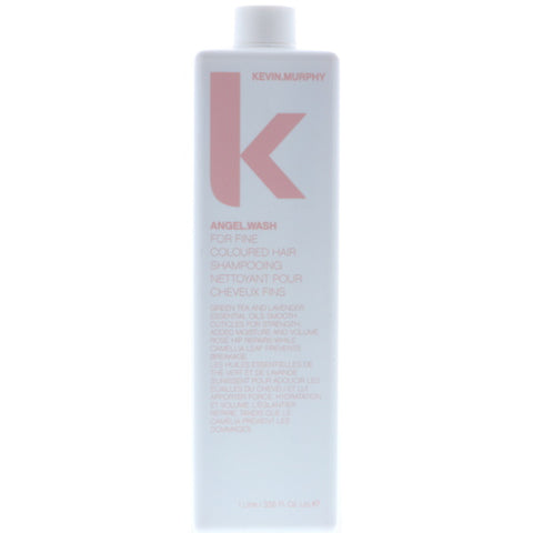 Kevin Murphy Angel Wash Shampoo - 1L / 33.6 fl oz [Beauty]