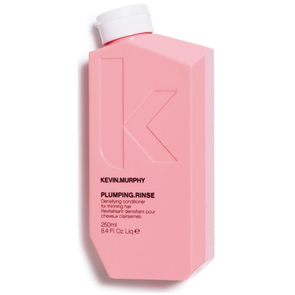Kevin Murphy Plumping Rinse Conditioner - 250mL / 8.4 fl oz [Hair Care]