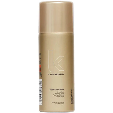 Kevin Murphy Session Spray Strong Hold - 100mL / 3.4 fl oz [Beauty]