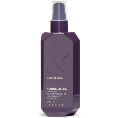 Kevin Murphy Young Again Immortelle Infused Treatment Oil - 100mL [Beauty]