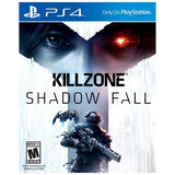 Killzone: Shadow Fall [PlayStation 4]