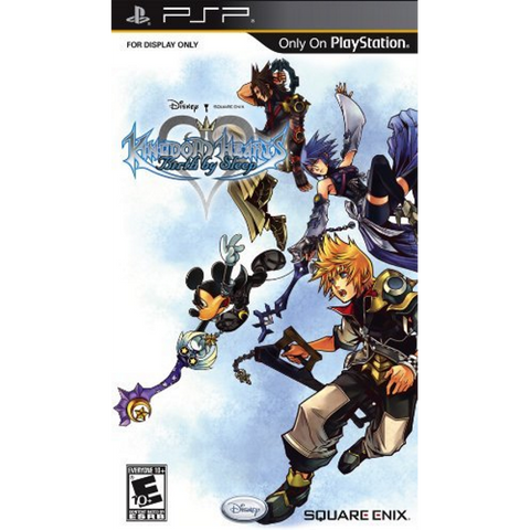 Kingdom Hearts: Birth by Sleep [Sony PSP]