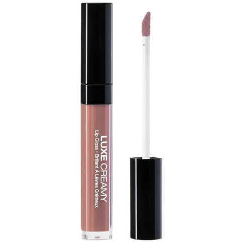 Kiss New York Professional Luxe Creamy Lip Gloss - Baileys Vanilla [Beauty]
