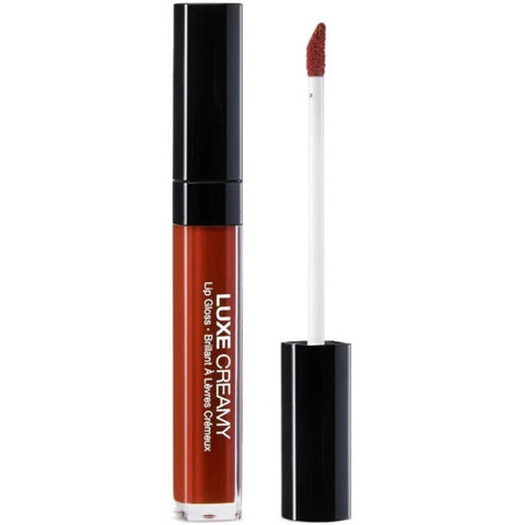 Kiss New York Professional Luxe Creamy Lip Gloss - Cherry Rush [Beauty]