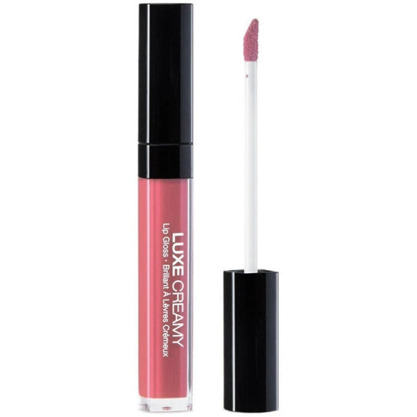 Kiss New York Professional Luxe Creamy Lip Gloss - Coral Reef [Beauty]
