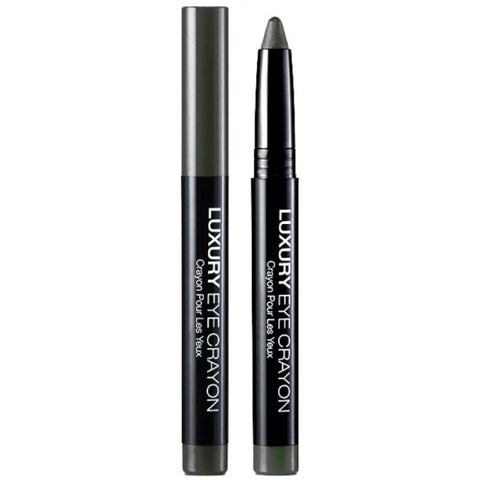 Kiss New York Professional Luxury Eye Crayon - Dark Pearl Gray [Beauty]