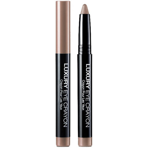 Kiss New York Professional Luxury Eye Crayon - Pink Nude [Beauty]