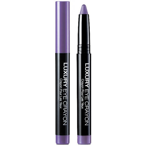 Kiss New York Professional Luxury Eye Crayon - Purple [Beauty]