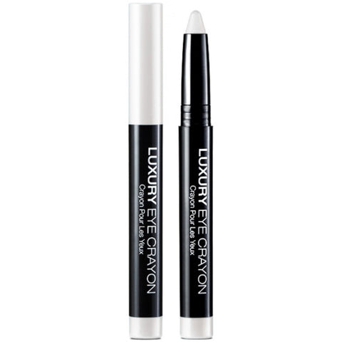 Kiss New York Professional Luxury Eye Crayon - White [Beauty]