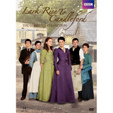 Lark Rise to Candleford: The Complete Collection [DVD Box Set]
