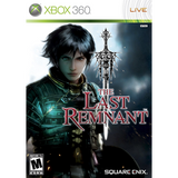 The Last Remnant [Xbox 360]