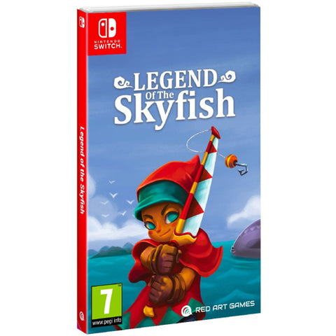 Legend of the Skyfish [Nintendo Switch]