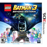LEGO Batman 3: Beyond Gotham [Nintendo 3DS]