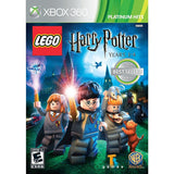 LEGO Harry Potter: Years 1-4 [Xbox 360]