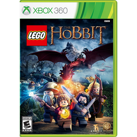 LEGO The Hobbit [Xbox 360]