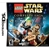 LEGO Star Wars: The Complete Saga [Nintendo DS DSi]
