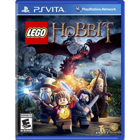 LEGO The Hobbit [Sony PS Vita]