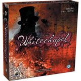 Letters from Whitechapel [Board Game, 2-6 Players]