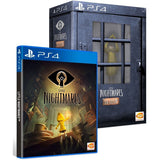 Little Nightmares: Six Edition [PlayStation 4 Collector Limited Edition]