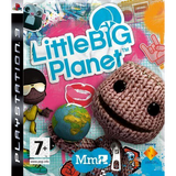 Little Big Planet [PlayStation 3]