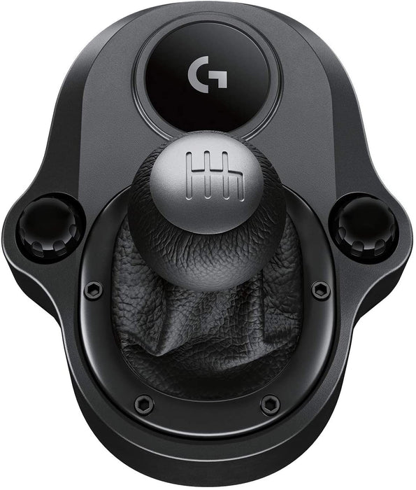 Logitech Driving Force Shifter for G29 and G920 [Cross-Platform Accessory]