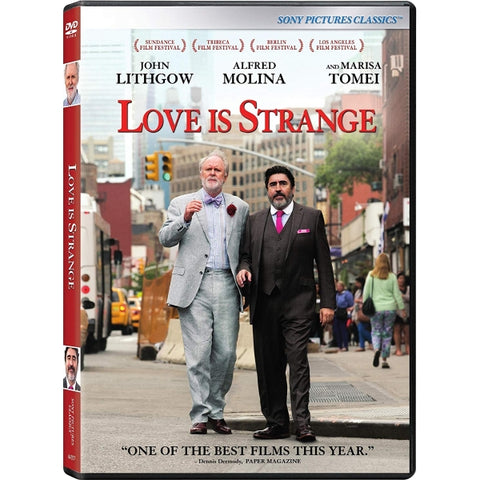 Love is Strange [DVD]