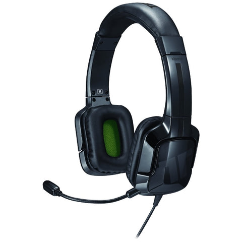 Mad Catz TRITTON Kama Stereo Headset for Xbox One and Mobile Devices - Black [Xbox One Accessory]