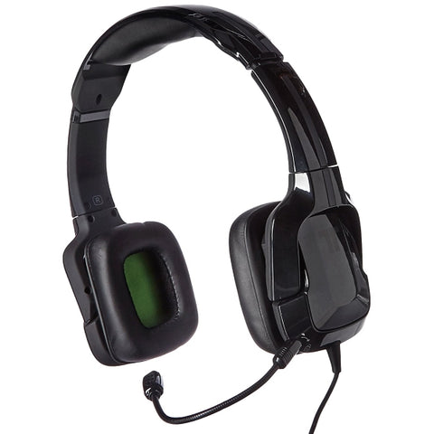 Mad Catz TRITTON Kunai Stereo Headset for Xbox One and Mobile Devices - Black [Xbox One Accessory]