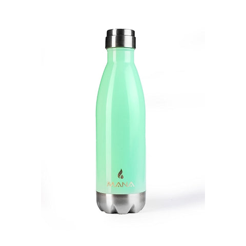 MANA Stainless Steel Hot/Cold Beverage Container - Elf Green [Sports & Outdoors]
