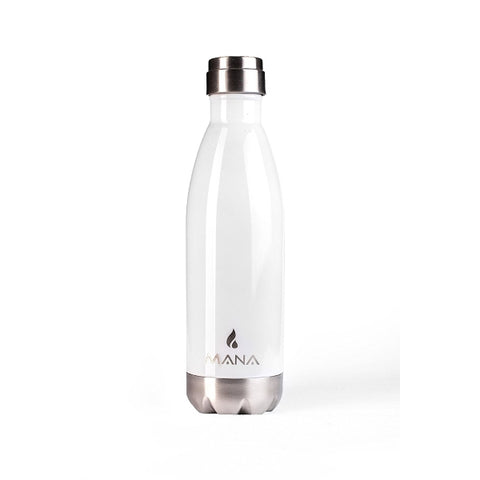 MANA Stainless Steel Hot/Cold Beverage Container - Unicorn White [Sports & Outdoors]