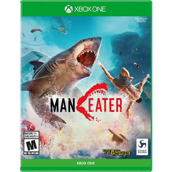 Maneater [Xbox One]