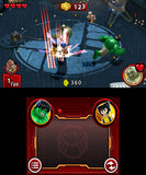 LEGO Marvel Super Heroes: Universe In Peril [Nintendo 3DS]