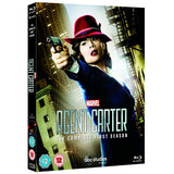 Marvel's Agent Carter: Season 1 [Blu-Ray Box Set]