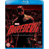 Marvel's Daredevil: The Complete Second Season [Blu-Ray Box Set]