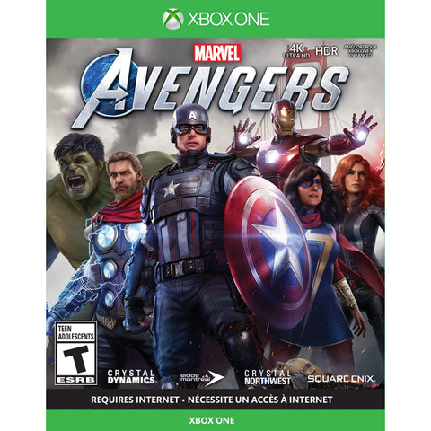Marvel's Avengers [Xbox One]