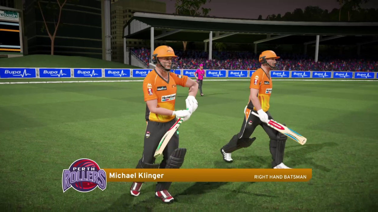Don Bradman Cricket 17 [Xbox One]