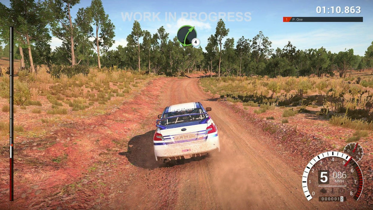 DiRT 4 - Day One Edition [PlayStation 4]