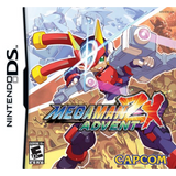 Mega Man ZX Advent [Nintendo DS DSi]