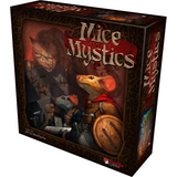 Mice and Mystics [Board Game, 1-4 Players]
